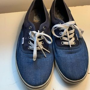 Vans LPE Denim 11